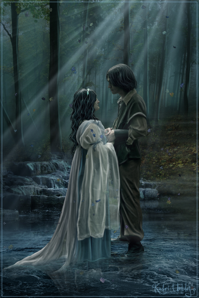 Beren_and_Luthien_by_Iardacil